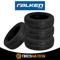 (4) New Falken Wildpeak A/T Trail 235/50R18 Tires