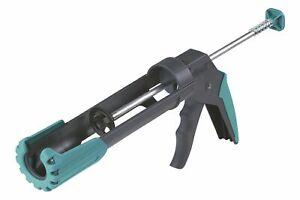 Wolfcraft 4352000 1MG 200 Ergo-Mechanical caulking Gun