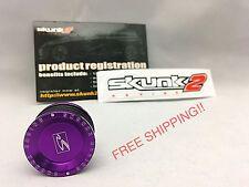 Skunk2 Cam Seal Honda Civic Acura Integra B18c B16b B16a H22 D16 Jdm Purple