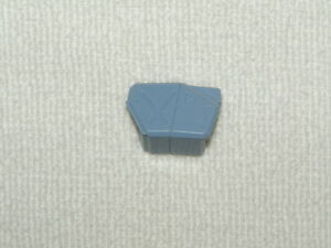 Gundam Accessory RX-78 NT-1 Alex Gundam left inner arm armor