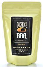 Oakridge BBQ Dominator Sweet Rib Rub - 6 oz
