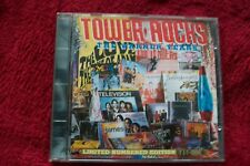 TOWER ROCKS - THE WARNER YEARS CD - 16 Track