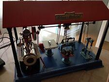 Wilesco Dampfmaschine D141/66
