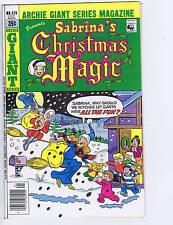 Archie Giant Series Magazine Presents #479 Archie Pub 1979