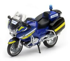 Moto BMW R1200rt-p Gendarmerie 1/18