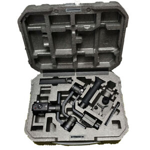 DJI Ronin S Gimbal Stabilizer with Case Accessory Pack