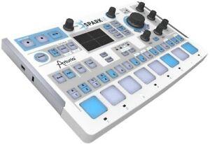 ARTURIA Rhythm Machine SPARKLE Hybrid Drum Sequencer MIDI Control Software NEW