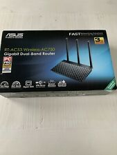 Asus RT-AC53 AC750 Wireless VPN Server Router