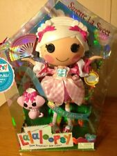 NEW LALALOOPSY SUZETTE LA SWEET FULL SIZE DOLL