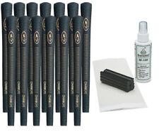 "13 Avon Chamois .580"" Ribbed Golf Grips - Free Grip Kit"