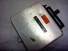 Centralina ECU Bosch 0280000351 Lancia Thema 8V Turbo IE Fiat Croma Turbo