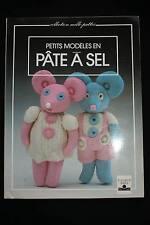 PETITS MODELES EN PATE A SEL,MILLE-PATTES,ENFANT LOISIR