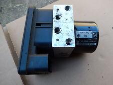 SEAT LEON CUPRA MK1 99-05 ABS PUMP  1C0907379L  1J0 614 417 D