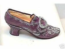 Jtrs, Martha Washington Wedding Shoe, Ret