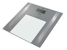 Salter 180kg Body Fat Scales - Ultra Slim Analyser Digital Bathroom Scale