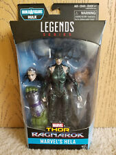 Marvel Legends Thor Ragnarok HELA Gladiator Hulk BAF 2017 Figure MCU