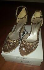 Sandali scarpe donna n.40 Primadonna collection