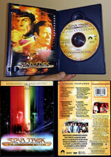 DVD 2-Disc STAR TREK THE MOTION PICTURE Robert Wise 2001 DIRECTOR Cut SE OOP R1