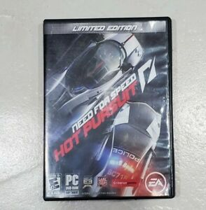 Need for Speed: Hot Pursuit limited edition (PC, 2010)