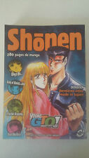 MANGA COLLECTION SHONEN - Mars 2004 - YOUNG GTO ROSE HIP ROSE PSYCHIC ACADEMY