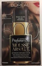 "L'Oreal Paris Superior Preference Mousse Absolue, ""PICK YOUR COLOR!"""
