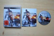 PS3 - Battlefield 4 - (Box with Manual)