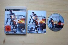 PS3 - Battlefield 4 - (OVP, mit Anleitung)
