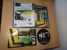 Sony Playstation 2 * ICO * PS2 UK PAL VERSION