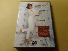 MUSIC DVD / WHITNEY HOUSTON - THE GREATEST HITS