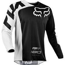 Fox 180 Motocross Race Jersey Grösse XXL