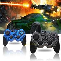 USB Wired Game Controller Gamepad Joystick Joypad for Android PC Gaming Xmas New