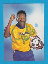 Pelé ( Pele ) -  Fußball-Weltmeister - Brasilien 1958 / 1962 / 1970 -  # 2797