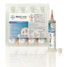 Bayer Maxforce White IC 30g for Prussians Cockroches Roches Crawling Insects