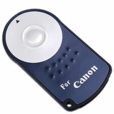 RC-6 Wireless IR Camera Remote Control for Canon EOS 5D Mark II III 6D 7D 650D
