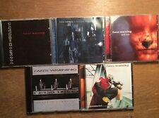 Fates Warning [5 CD Alben] Still Life + Disconnected + Pleasant Shade of Gray +
