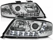 AUDI A6 SEDAN WAGON 1997 1998 1999 2000 2001 LPAU37 PHARES LED