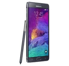 Samsung Galaxy Note 4 SM-N910F - 32GB - Black (Unlocked) Smartphone