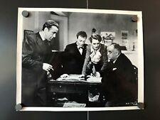 """Maltese Falcon (1941) - Original Movie Photograph Mf - 77 - 8"""" x 10"""" Ex"""
