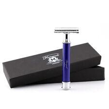 Mens Double Edge Safety Razor Perfect New Year Gift Shaving Razor Comes in Box