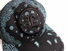Empyre Baseball Style Cap Pasley 210-Flexfit 5 Panel Hat Size 6-7/8 to 7-1/4