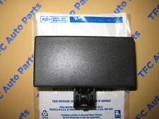 Ford Lincoln Glove Box Door Latch Lock Black OEM New Genuine Ford Part