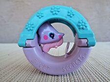 Sweet Secrets Vintage Galoob Locket Bye Baby Pony Ride Horse playset Toy jewelry