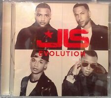 "JLS - Evolution (CD 2012) Features ""Hottest Girl In The World"""