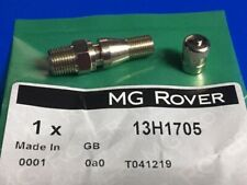 MGF Rover Hydrogas VENTIL 13H1705