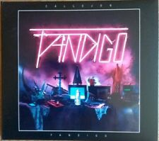 Callejon  -  Fandigo  -   CD   Deluxe   Edition