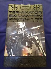Hot Toys 1/6 Terminator Salvation T700 T-700 Endoskeleton MMS94