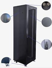 42U Rack Mount Internet/Network Data Server Cabinet Enlosure 800MM (31.5