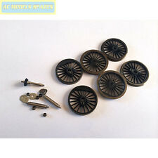 X9544/1 Hornby Live Steam Spare Wheel Set for Golden Fleece