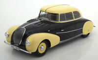 1:18 CMF Maybach SW35 Streamliner Spohn 1935 black/creme