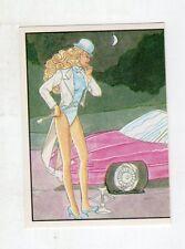 figurina - BARBIE 1989 PANINI - NUMERO 173